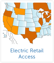 Electric Retail Access